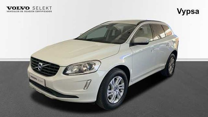 Volvo XC60 D3 Kinetic Manual